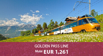 Golden Pass Line