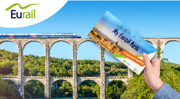 Eurail Global Pass