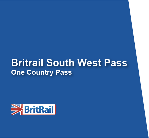BritRail England Pass